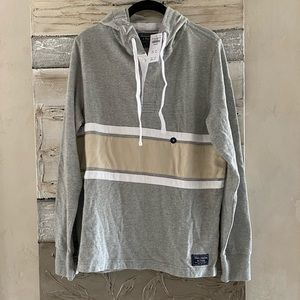 NWT men's Abercrombie amd Fitch top